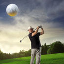 Golf handicap software
