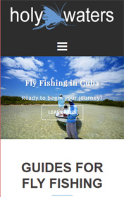 Guides for Fly Fishing